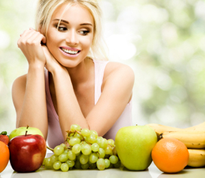 health Gir Fruit 300x260 A Vegetarian Diet Plan?