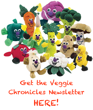 The Veggie Chronicles